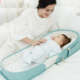 Baby And Childcare- A Portable Baby Crib Is A Must While Traveling
