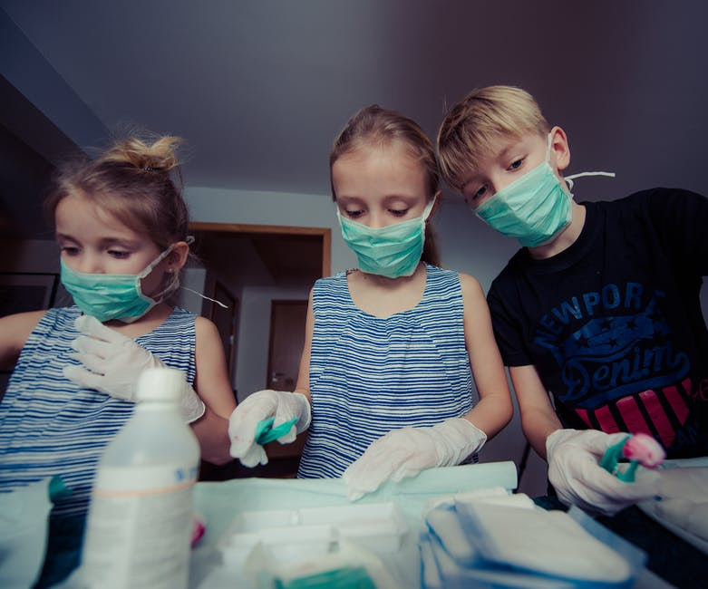 What Are The Benefits Of Child Health Plus?